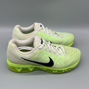 Nike Air Max Tailwind 7 Women Running Shoes Size 7
